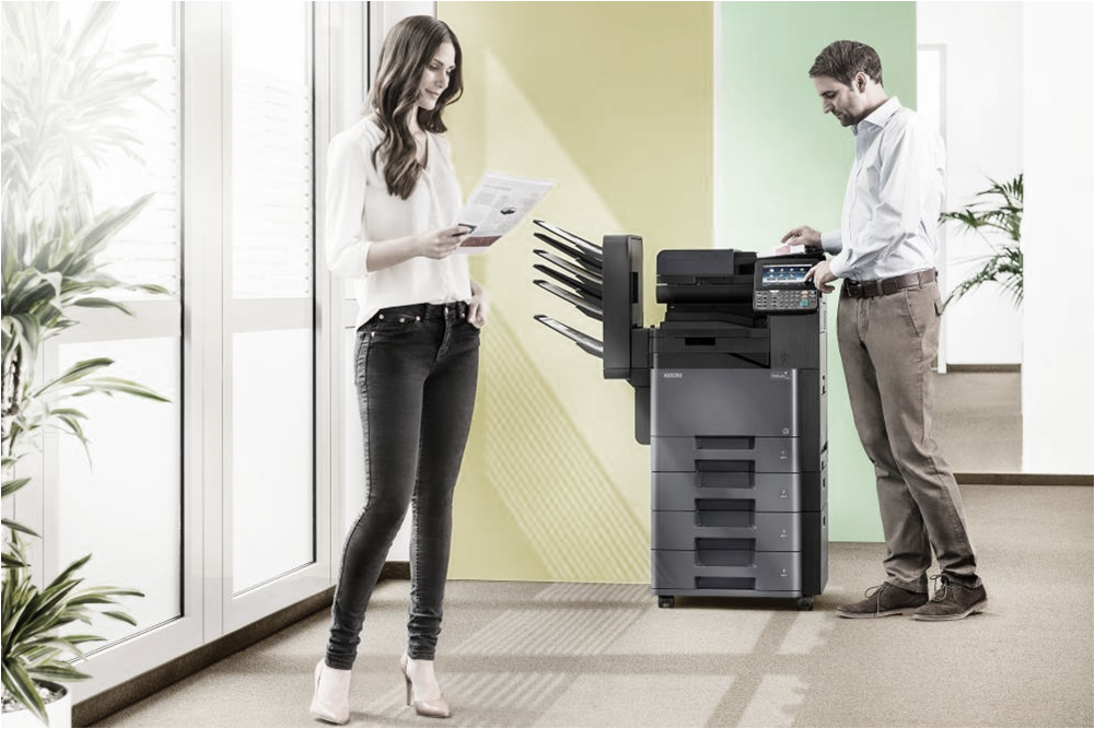 Technologies d'Impression, de Copie et Solutions logicielles